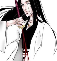 Unohana. Minazuki. Bankai... by nickaydewitt.deviantart.com on @deviantART