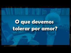 O que devemos tolerar por amor? - Flávio Gikovate - YouTube