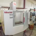 Online Machine Tool Auctions – Results: 2001 HAAS MINI MILL.  Read more at http://blog.acceleratedbuysell.com/blog/online-machine-tool-auctions-machines-selling/