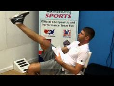 Ankle Rehab Exercises, these could be useful