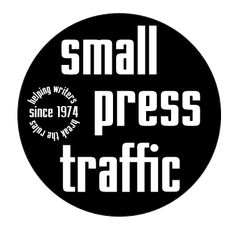 Small Time Artists' Residency | Small Press Traffic