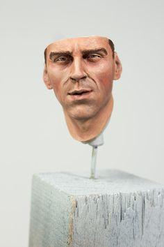 Matt Wellhouser's Custom Miniatures