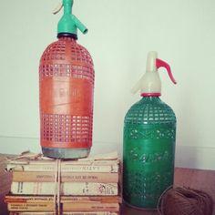 Sifon Soda, Buffet, Shampoo, Beverages, Childhood, Personal Care, Retro, Bottle, Infancy