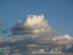 Colección de nubes 2013-14