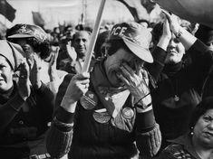 40º aniversario de la legalización del PCE