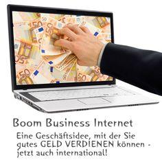 Eine Geschäftsidee, mit der Sie gutes GELD VERDIENEN können - jetzt auch international! http://www.streamlife.biz/l01deGr993