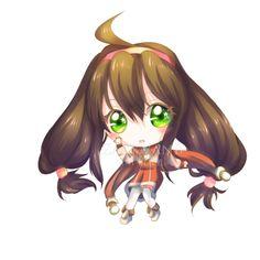 Chibi Lilka