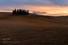 Tuscany by blazblue78 #Landscapes #Landscapephotography #Nature #Travel #photography #pictureoftheday #photooftheday #photooftheweek #trending #trendingnow #picoftheday #picoftheweek