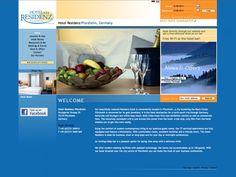 Residenz Hotel Pforzheim