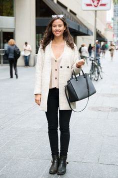 18 perfect weekend outfits that you can actually wear