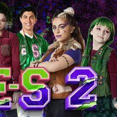 Foto de Instagram de Z-O-M-B-I-E-S 2 • 22 de mayo de 2020 a las 8:35 Zombie Disney, Zombie 2, Dov Cameron, Zombie Movies, Disney Plus, Lilly Pulitzer, Ronald Mcdonald, Instagram, Outfits