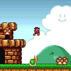 Mario Rush Arena este un joc in care trebuie sa il ajuti pe Mario pentru a sari cat mai multi inamici si pentru a castiga combo-uri si a infrange dusmanul sau,...