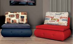 Mati sofa bed - Sofas beds furniture shop Oslo Norway