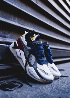 Herren Schuhe sneakers Puma RS 0 Re Invention Pack Archive