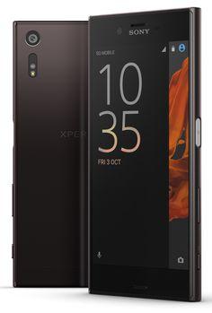 #IFA2016 – Sony presento sus smartphones Xperia XZ y Xperia X Compact…