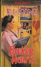 Fear Street: Broken Hearts
