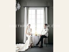 Renoir | Korean Pre-wedding Photography by Pium Studio on OneThreeOneFour 35