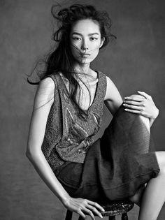 Lok Lau -CLM - Hair & Make Up - Hair - neiman marcus art of fashion 2014
