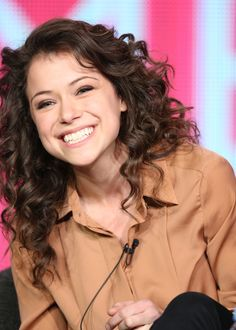This is Tatiana Maslany: | Why Tatiana Maslany Should Be On Your Radar