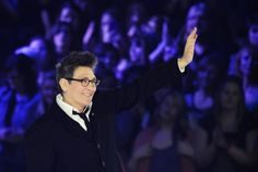 Juno Awards: k.d. lang joins hall of fame, tells Canadians to let 'freak flags fly'