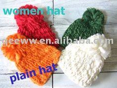 knit children hat