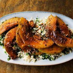 Nigel Slater's golden autumnal recipes