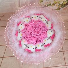 good #present for girl from #taobao