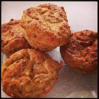 Muffin pogik - 1. rész - SAJTOS