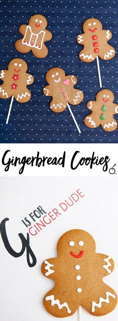 Host a Gingerbread Cookie Decorating Party ~ Sweet Little Nerds Easy Gingerbread Cookies, Cookie Decorating Party, Cookies For Kids, Christmas Time, Christmas Cakes, Easy Meals, Food And Drink, Baking, Sweet