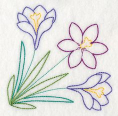 Embroidery patterns for beginners in Janlynn Embroidery Floss; Embroidery hoop London off Vintage Car Machine Embroidery designs provided Embroidery jewelry New Embroidery Designs, Embroidery Shop, Embroidery Scissors, Creative Embroidery, Simple Embroidery, Embroidery Transfers, Embroidery Patterns Free, Vintage Embroidery, Cross Stitch Embroidery
