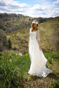 Marie Laporte 2017 Wedding Dresses Source by kennedydaph