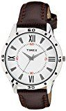 Timex Analog Off-White Dial Men's Watch - TW002E113Timex(434)Buy: Rs. 2495.00 Rs. 743.005 used & new from Rs. 739.00 (Visit the Bestsellers in Watches list for authoritative information on this product's current rank.)