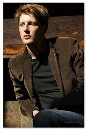 Gabriel Mann Picture