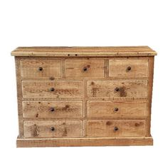 Rustic Bedroom Furniture which is made to order. Large Solid Wooden Chest of Drawers handcrafted from Reclaimed Wood. Reclaimed Wood Furniture, Rustic Bedroom Furniture, Industrial Furniture, Large Chest Of Drawers, Bedroom Chest Of Drawers, Furniture For You, Furniture Making, Victorian Buildings, Hand Wax