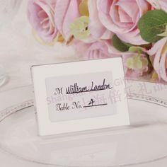 Miniature Photo Frames/Wedding Place card Holder WJ018 Wedding Reception decoration  #placecard #weddingdecor #partydecoration #photoalbum #cardholder #weddingcards #beterwedding #weddingideas