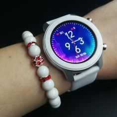 Smart Watch, Swarovski, Watches, Smartwatch, Wristwatches, Clocks