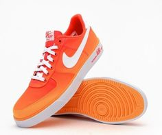 Nike Air Force 1 AC BR QS Men's Sneakers.