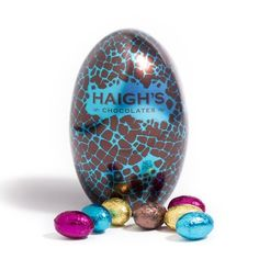 Dark chocolate easter eggs from haighs chocolates purchase milk chocolate mini eggs tin purchase instore haighschocolates easter negle Images