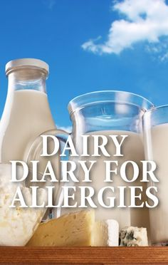 Dr. Oz explained how to tell if you have a dairy allergy and what unexpected foods you should avoid if you do. http://www.recapo.com/dr-oz/dr-oz-diet/dr-oz-allergic-dairy-unexpected-sources-elimination-diet/