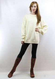 Shop our extensive collection of vintage knits: www.shopEBV.com #fallfashion