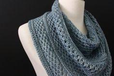 Starshower knit pattern on ravelry. Madelinetosh sock in Denim. Knit by Carol McKenna.
