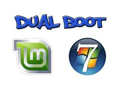 Dualboot Windows 7 with Linux Mint 14 Nadia