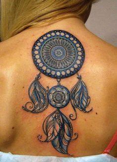 atrapasueños tatuajes - Buscar con Google