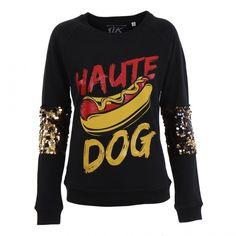 Sweater van het merk o'ren...voor tieners...leuk , maar duur 195 €