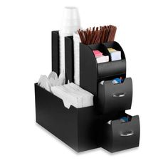 Product Image for Mind Reader Coffee Station Organizer 1 out of 3