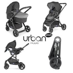 chicco urban stroller review carriolas pinterest. Black Bedroom Furniture Sets. Home Design Ideas