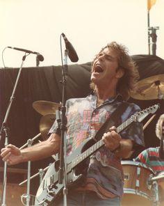 Bob Weir, - County Fairgrounds