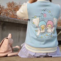 Géminis de color helado de cachemira hermana suave capa suéter de cachemira
