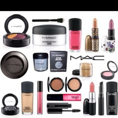 What @ChanciePetzold1and2 LOVES- MAC makeup ONEAND2.COM
