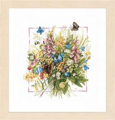 46 Best Lanarte X Stitch Images Cross Stitches Counted